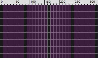 Flash grid