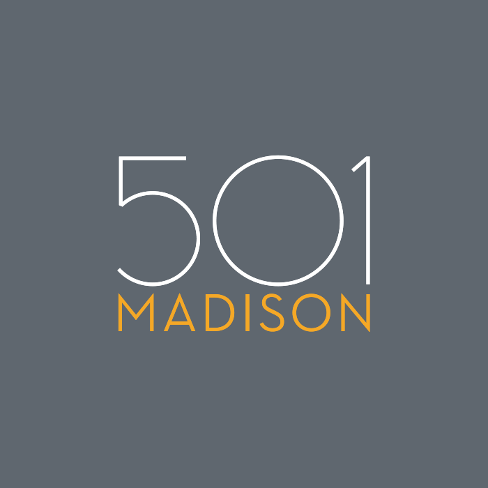 501 Madison ExpressionEngine web development