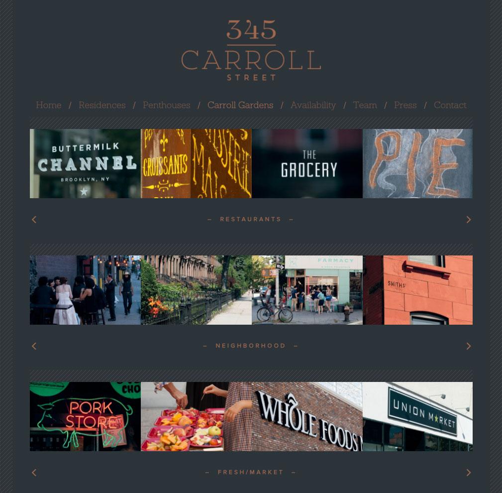 345 Carroll Gardens