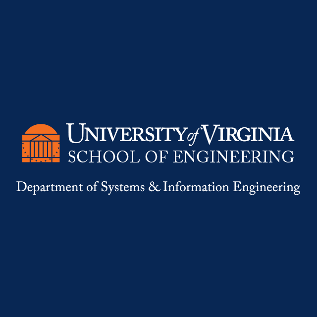 "<span class=""atmosphere-large-text""> </span><span class=""intro"">UVA Department of Systems & Information Engineering</span>"