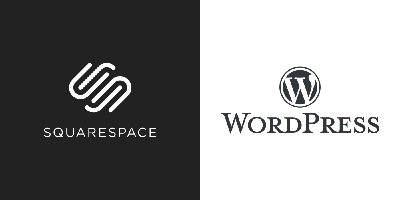Should you choose WordPress or Squarespace for your nonprofit website?