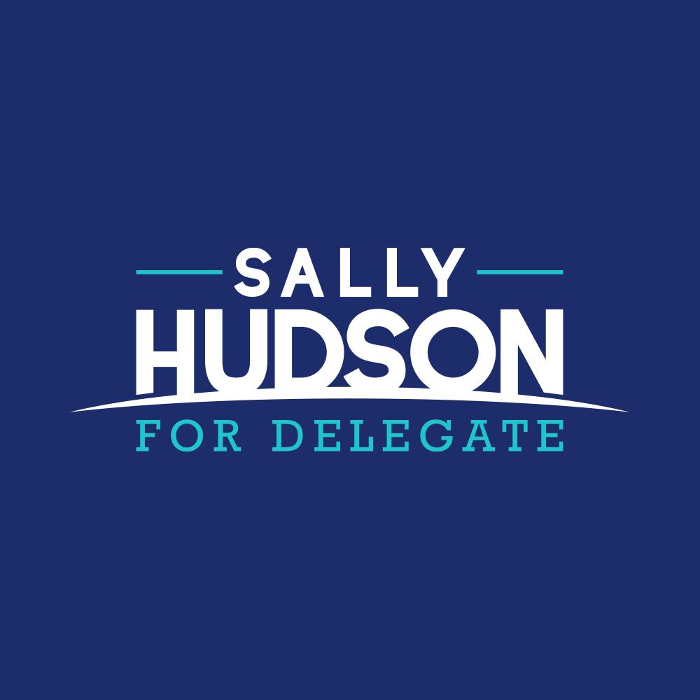 Sally Hudson logo