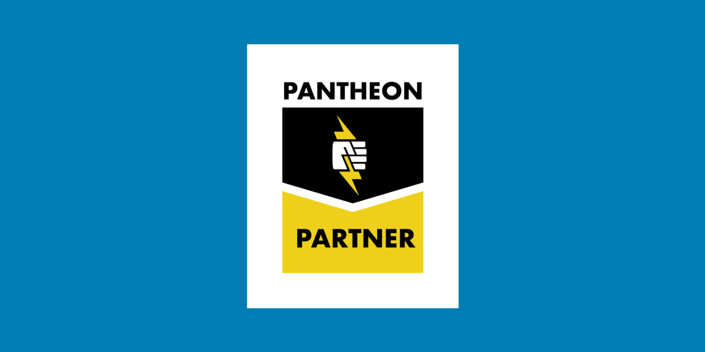 Pantheon Partner